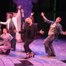 BWW Review: And They're Off! Front Porch Theatricals Kicks Off Summer Season with A N Photo