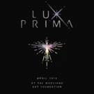 Karen O & Danger Mouse Collaborative Album Lux Prima Out Now
