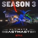 ULTIMATE BEASTMASTER A Bigger, Badder Beast Returns on Netflix for Season 3 Photo