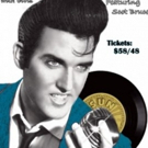 Scot Bruce Brings His Elvis Tribute Show To The Grove Theatre On New Year's Eve Photo