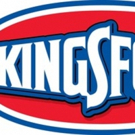Kingsford' Charcoal And Major League Baseball Celebrate That Opening Day Is Back Photo