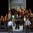 """BWW Review: Tappin Music Carries the Night �"""" at the Knight �"""" in Opera Carolina's  Photo"""