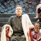 BWW Review: IMPERIUM - I: CONSPIRATOR & II: DICTATOR, Gielgud Theatre