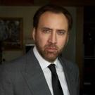 Nicolas Cage Announced as the Talent Ambassador for the Macao Film Festival