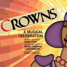 Long Wharf Theatre, In Association With The McCarter Theater Center, Presents CROWNS Photo