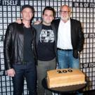 Photo Coverage: IN & OF ITSELF Celebrates 200 Performances with Neil Patrick Harris & Photo