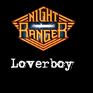 Two Rock Bands, One Stage: Night Ranger & Loverboy Come to The State Theatre 11/25 Photo
