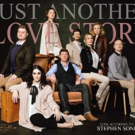 JUST ANOTHER LOVE STORY Brings Sondheim's Love Songs to Above the Arts Photo