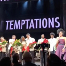 VIDEO: Watch AIN'T TOO PROUD Cast Take Opening Night Bows!