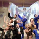 BWW Review: 'ANYTHING GOES!' at Westchester Broadway Theatre