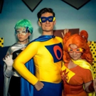 Maryland Ensemble Theatre Presents SUPER THE MUSICAL