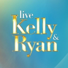 """Scoop: Upcoming Guests on LIVE WITH KELLY AND RYAN, 1/7�""""1/11"""