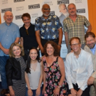 Photo Coverage: Meet the Company of Gingold Theatrical Group's HEARTBREAK HOUSE Photo