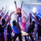BWW Review: FAME THE MUSICAL at Gala Hispanic Theatre Photo