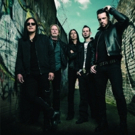 Rock Royalty Black Star Riders to Visit Parr Hall