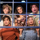 They'll Still Be There for You! FRIENDS: THE MUSICAL PARODY Pivots its Way Off-Broadw Photo