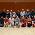 Shanghai Isaac Stern International Violin Competition Announces 12 Semi-Finalists