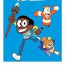 Cartoon Network Greenlights Second Season of CRAIG OF THE CREEK