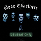 Good Charlotte Releases New Album GENERATION RX Photo