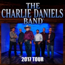 Charlie Daniels Band to Play Warner Theatre