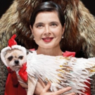 Isabella Rossellini's LINK LINK CIRCUS Comes to The Broad Stage