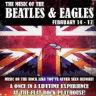 Flat Rock Playhouse Presents THE MUSIC OF THE BEATLES AND THE EAGLES Photo
