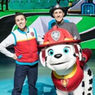 PAW PATROL LIVE! RACE TO THE RESCUE Comes To SF Photo