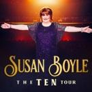 Susan Boyle to Perform at The Bristol Hippodrome Photo