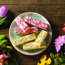 LITTLE DEBBIE Introduces Mothers Day Treats in Lemon and Strawberry Flavors