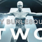 Hotsy Totsy Burlesque Presents A Tribute To WESTWORLD AT The Slipper Room Photo