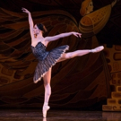 Houston Ballet to Tour To Dubai, United Arab Emirates, 10/24-27