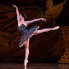 Houston Ballet to Tour To Dubai, United Arab Emirates, 10/24-27 Photo