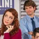THE OFFICE! A MUSICAL PARODY Celebrates 100 Performances And Shatters All Box Office Records