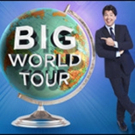 Michael McIntyre Adds New Shows To The Big World Tour