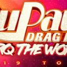 RuPaul's Drag Race WERQ THE WORLD TOUR Comes to Majestic Theatre Article