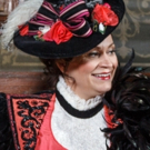 Photo Flash: Pittsburgh Opera Returns To Benedum Center with Puccini's LA BOHEME Photos