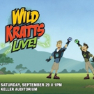 Wild Kratts LIVE! Comes To Portland