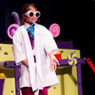 WILLY WONKA JR. is Coming to Theatre West Virginia Photo