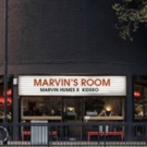 Marvin Humes Teams Up With Kideko For Latest 'Marvin's Room' Live Stream
