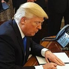 President Trump Signs Executive Order To Combat Importation of Squips