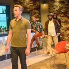 BWW Review: THE FIRM, Hampstead Theatre Photo