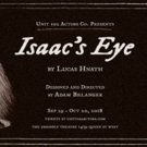 Unit 102 Actors Co. Presents Canadian Premiere Of ISAAC'S EYE By Lucas Hnath Photo