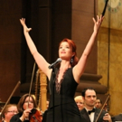 Sierra Boggess Performs All-New Program With PSO Photo