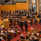 Morris Choral Society Lends Voice; Words And Music Bear Witness To 911 In Morris Coun Photo