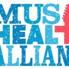 Music Health Alliance Creates The Ben Eyestone Fund in Partnership with Saint Thomas Health