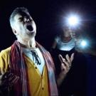 McGuire & Simon's BORDERS And Zak Sandler's INSIDE MY HEAD Headline New York Theatre  Photo