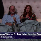VIDEO: Emmy Winner Glenn Weiss and Fiancée Jane and Celebrate Surprise Engagement on JIMMY KIMMEL LIVE!