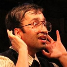 BWW Review: One-Man LOVE, BOMBS & APPLES at the Kennedy Center Photo