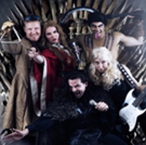 SHAME OF THRONES: The Musical Back From Off-Broadway Updated & Unrated! Photo
