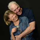 BWW Interview: Real-life Marrieds Julia Glander and Alex Leydenfrost are Having an Af Photo